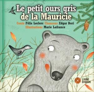 Bori et Le Petit ours gris de la Mauricie à la salle André-Mathieu, Laval @ Salle André-Mathieu